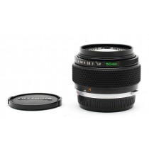 Olympus Zuiko Auto-S 55mm f1.2 Manual Lens (Olympus OM)