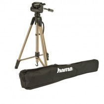 Hama Star 62 Tripod with Case