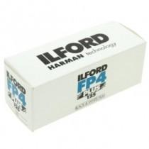 Ilford FP4 Plus 120 Black and White Negative Film