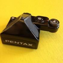 Pentax 6 x 7 Metering Prism
