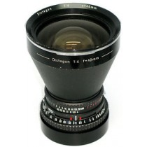 Carl Zeiss 40mm f4 Distagon T* Wide Angle Lens for Hasselblad