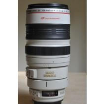 Canon AF 100-400/4.5-5.6 EF L is usm