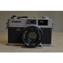 Canonet ql 1.9  rangefinder