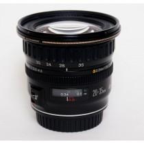 Canon AF 20-35/f3.5-4.5 USM EF
