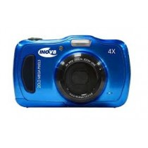 Inov8 Waterproof 20MP Digital Compact Camera with HD Video