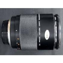 Olympus Zuiko Reflex 500mm f8 Mirror Lens. (OM Fit)