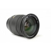 Sigma AF 17-50mm f2.8 EX DC OS HSM Zoom Lens