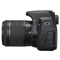 Canon EOS 700D 18MP DSLR with 18-55mm f3.5-5.6 EF-S II IS STM Zoom Lens