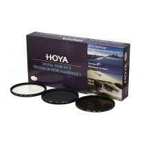 Hoya Digital Filter Kit ii (49mm)