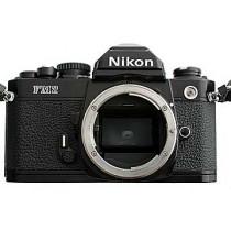 Nikon FM2N Black 35mm Film Camera Body.