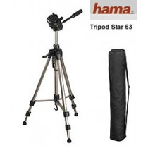 Hama Star 63 Tripod with Case