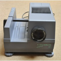 Kindermann Diafocus 66T  medium format slide projector