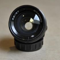 Mir 1 37mm f2.8 M42 fit