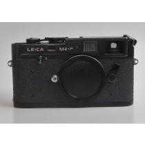 Leica M4P Black Body ( Canada)