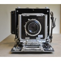 MPP MK VII Technical camera c/w Xenar 150mm f/4