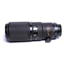 Nikon AF 200/f4 ED Micro Nikkor