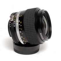 Nikon 35/f1.4 Nikkor Ais