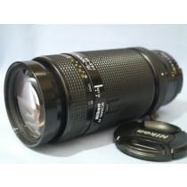 Nikon AF 75-300mm f4-5.6 Nikkor Zoom Lens
