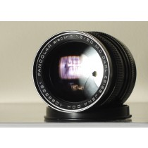 Carl Zeiss Jena Pancolor 80mm f1.8 M42 fit