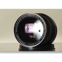 Carl Zeiss Jena Pancolor 80mm f1.8 M42 fit