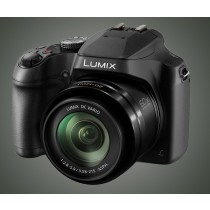Panasonic  Lumix DC FZ82 with 60x optical zoom