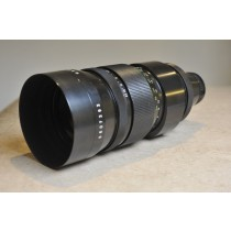 Pentacon 300m f4 lens m42 fit