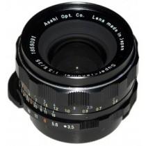 Pentax  Super Takumar 35mm f3.5 lens (M42 Fit)