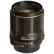 Pentax Super Takumar 105mm f2.8 lens m42 fit