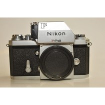 Nikon F Photomic Chrome Body
