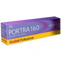 Kodak Portra 160 35mm Colour Negative Film (36 EXP)