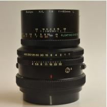 Mamiya Sekor  K/L 65/f4 L Lens for Mamiya RB67