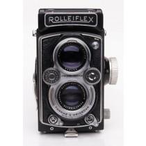 Rolleiflex Automat K4B/Schneider 75mm f3.5