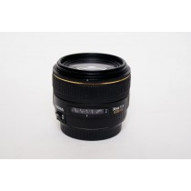 SigmaAF 30/f1.4 DC HSM Canon EFS fit