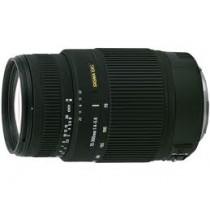 Sigma 70-300mm AF DG f4-5.6 1:2 Macro Zoom Lens
