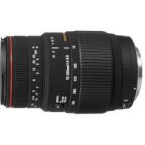 Sigma 70-300mm f4-5.6 APO DG 1:2 Macro Zoom Lens