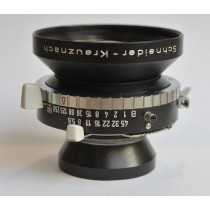 Schneider Kreuznach (Linhof) 150/5.6 Symmar S  c/w Synchro Compur shutter