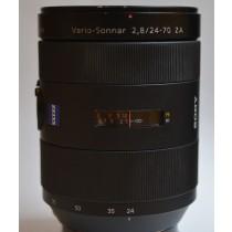 Sony AF Carl Zeiss Vario Sonnar 24-70 f2.8