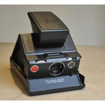 Polaroid SX70 Model 2
