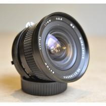 Vivitar 17mm f3.5 Nikon Ai fit