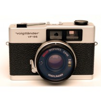 Voigtlander VF 35 with 40/f2.3