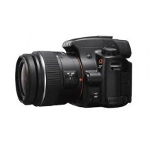 Sony Alpha A37 DSLR plus 18-55mm f3.5/f5.6 SAM Zoom Lens